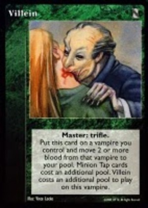 Remember the controversy over this card?