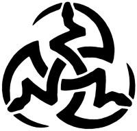 tri-snake